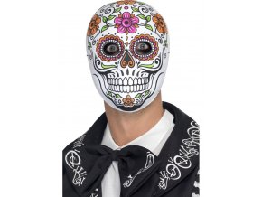 Maska Senor Bones