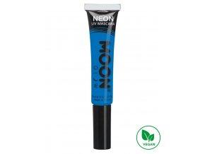 UV NEON řasenka Modrá