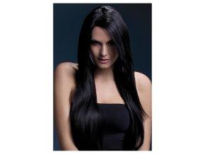 FEVER paruka Amber černá