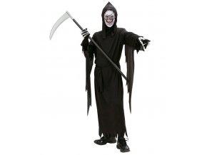 Dětský kostým Smrťák