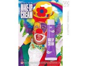 Fialový make-up v tubě (28g)