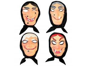 Maska Ježibaba