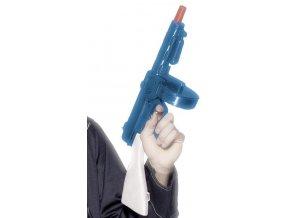Gangsterský samopal