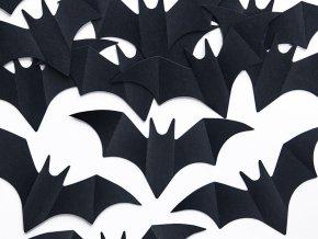 Konfety netopýr, 10ks, 15g