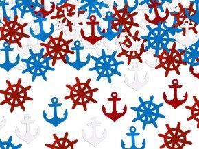 Konfety námořnické, 7g