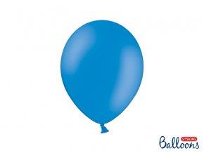 Balónek Sky Blue, 27cm