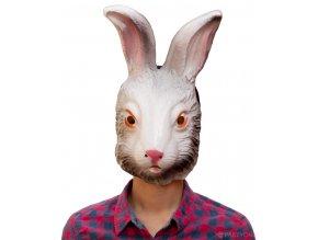 Maska králík