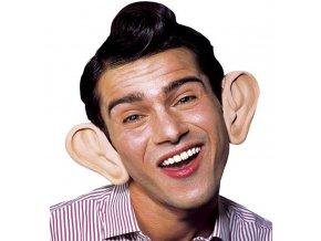 Odstáté uši velké (latexové)