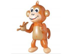 Nafukovací opice 50cm