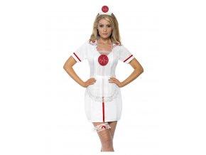 Sada pro zdravotní sestřičku