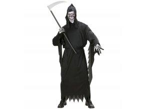 Kostým Černá smrtka
