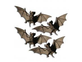 gumoví netopýři