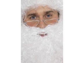 Brýle pro Santu (půlměsíčky)