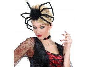Čelenka Velký pavouk 50cm