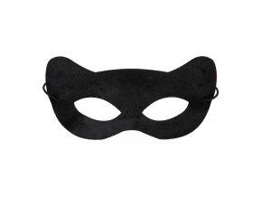 Kočičí maska Catwoman