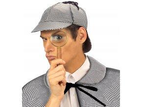 Čepice Sherlock Holmes