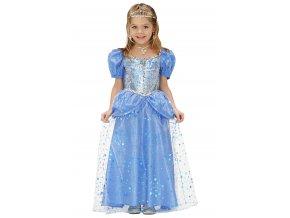 Dětský kostým Elsa (Ledové království)