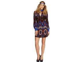 Dámské Hippies šaty