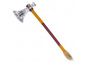 Indiánská sekera tomahawk