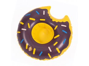 Držák nápojů do bazénu Donut klasik