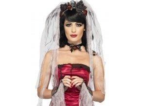 Sada Gothická nevěsta