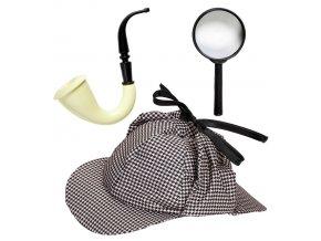 Sada detektiv Sherlock Holmes