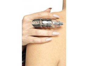 Gothic kloubový prsten
