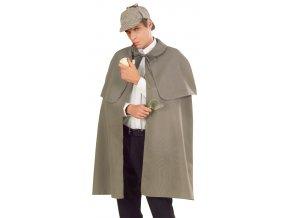Plášť Sherlock Holmes
