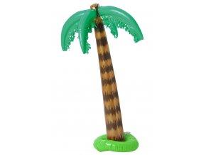 Dekorace nafukovací palma 92cm