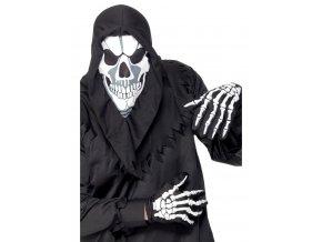 Maska Smrtka (s rukavicemi)