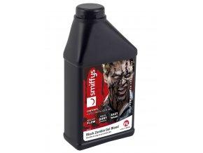 černá zombie krev velké balení