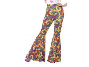 Dámské Hippies kalhoty