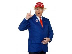 Pánský kostým President Trump