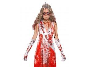 Sada zombie Maturantka