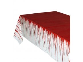 Krvavý ubrus 137x275 cm