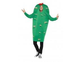 Kostým Kaktus