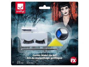 Make-up sada Gothic