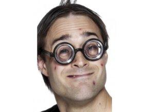 Vtipné brýle Půllitry