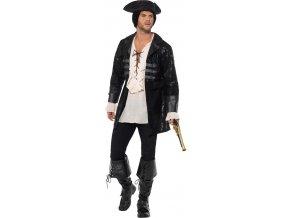 Pánské sako pro piráta