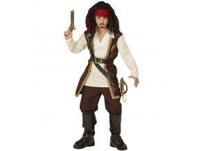 Dětský kostým Pirát z Karibiku