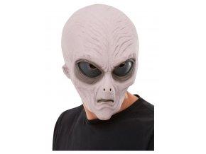 Latexová maska Ufoun