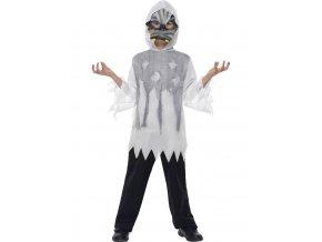 Dětský kostým Mumie