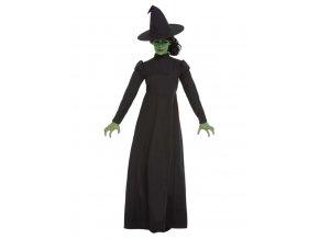 Dámský kostým Čarodějka