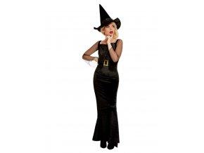 Dámský kostým svůdná Čarodějka