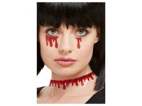 Tetování Krev (3ks)