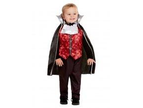 Dětský kostým Upíra