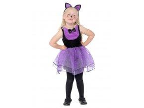 Dětský kostým Kočky