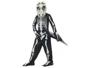 Dětský kostým T-Rex Deluxe