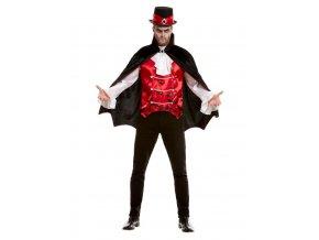 Pánský kostým Upíra Deluxe