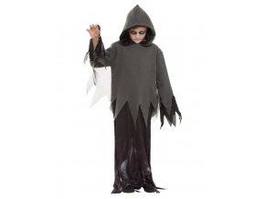 Dětský kostým Zlý duch